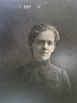 "Felix Millwater Chapman, Sr, Sister"" FM Chapman was the father of Mary Paine Chapman Hardy who was married to Robert (Bob) Orgain Hardy (1892-1963)"