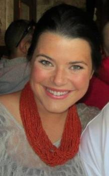 Carolyn Webb 2008