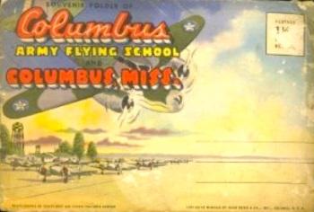 Columbus Flying School
