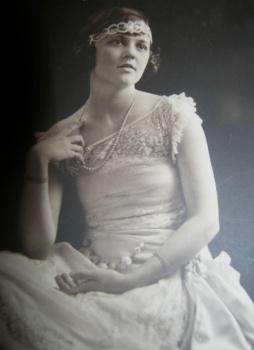 Fanny Mae Hardy