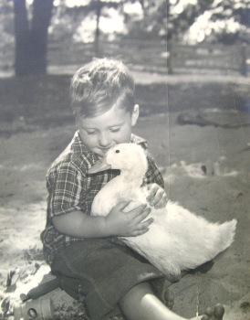 John Bailey Hardy at Blythewood Plantation