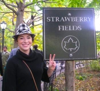 Julia Webb 2008