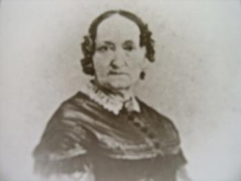 Martha Watkins Hardy