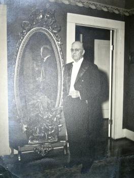 Robert Hardy, Sr
