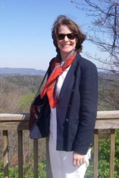Sarah Hardy Webb