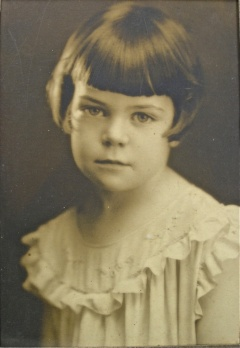 unknown child